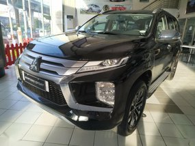 2020 Mitsubishi Montero Sport for sale in Caloocan