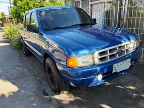2002 Ford Ranger for sale in Magarao