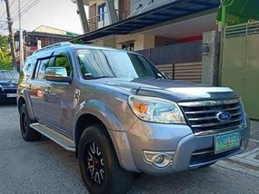 Ford Everest 2010 for sale in Araceli