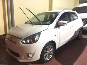 2016 Mitsubishi Mirage for sale in Quezon City