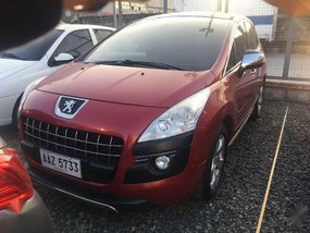 2015 Peugeot 3008 for sale in Cainta
