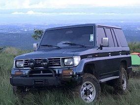 Toyota Land Cruiser Prado 1993 for sale in Quezon City