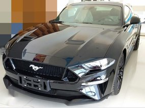 2019 Ford Mustang for sale in Manila