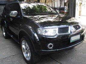 2013 Mitsubishi Montero Sport for sale in Makati