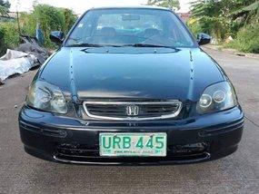 Honda Civic 1997 for sale in Quezon City