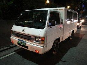 2012 Mitsubishi L300 for sale in Manila