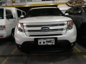 2015 Ford Explorer for sale in Manila