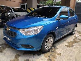 2018 Chevrolet Sail for sale in Quezon City