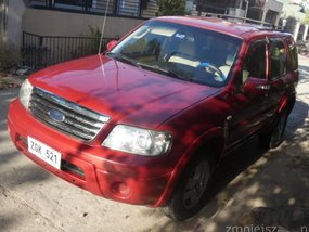 Ford Escape 2006 for sale in Baguio