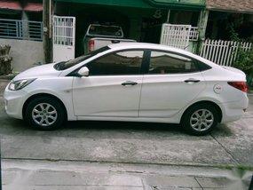 2012 Hyundai Accent for sale in Quezon City