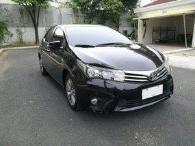 2015 Toyota Altis for sale in Manila