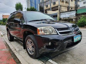 2007 Mitsubishi Endeavor for sale in Quezon City