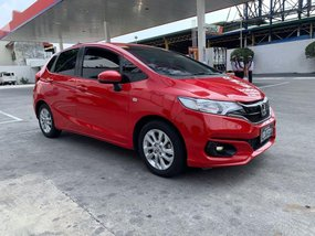 2018 Honda Jazz for sale in Manila