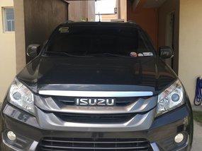 Isuzu Mux 2.5 MT 2015