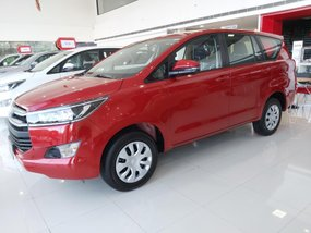 2020 Toyota Innova 2.8 E Diesel for sale in Silang