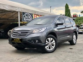 2012 Honda CRV 2.4L AWD Top of the line