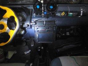 For sale Hatchback Charade Newly Register