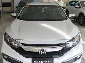 2019 Honda Civic for sale in Manila