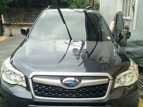 Subaru Forester 2013 for sale in Pasig