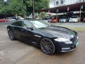 2011 Jaguar Xjl for sale in Pasig