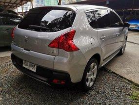 2014 Peugeot 3008 for sale in Manila