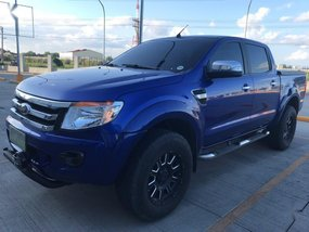 2014 Ford Ranger for sale in Taguig