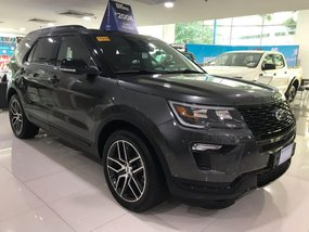 2018 Ford Expedition for sale in Taguig