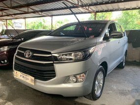 Selling Silver Toyota Innova 2019 in Quezon City