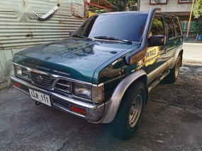 2000 Nissan Terrano for sale in Manila