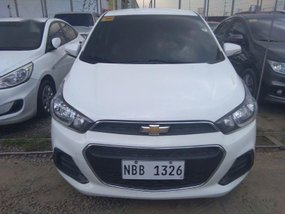 2019 Chevrolet Spark for sale in Cainta