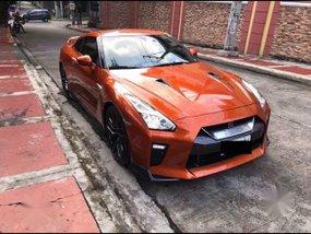2019 Nissan Gt-R for sale in Quezon City
