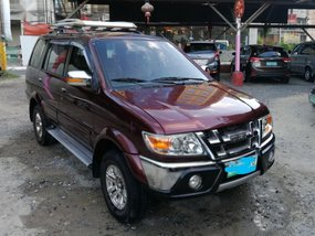 2010 Isuzu Sportivo for sale in Cebu City