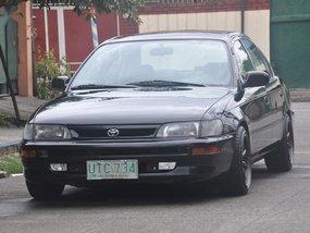 1997 Toyota Corolla for sale in Marikina