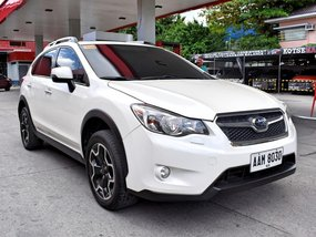 2015 Subaru Forester for sale in Lemery