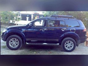 2015 Mitsubishi Montero for sale in Makati