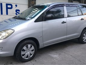 2007 Toyota Innova for sale in Taguig