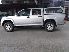 2011 Isuzu D-Max for sale in Quezon City