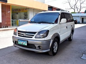 2013 Mitsubishi Adventure for sale in Lemery