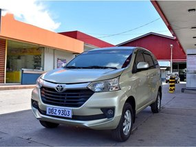 2016 Toyota Avanza for sale in Lemery