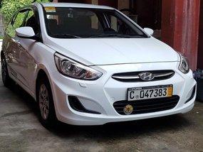 Hyundai Accent 2016 for sale in Quezon City