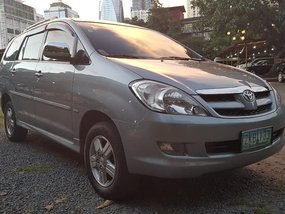 2007 Toyota Innova for sale in Pasig