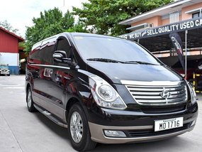 Hyundai Starex 2016 for sale in Lemery