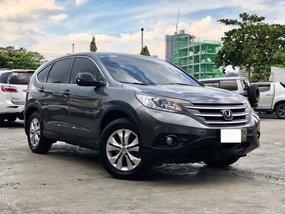 2012 Honda Cr-V for sale in Makati