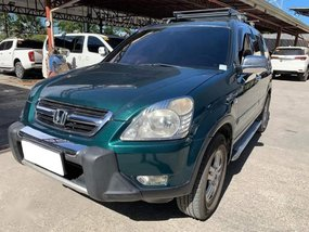 2002 Honda Cr-V for sale in Mandaue