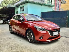 2016 Mazda 2 for sale in Pasig