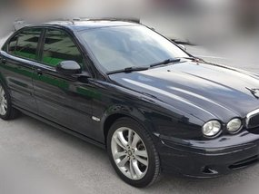 2008 Jaguar X-Type for sale in Pasig