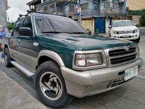 1999 Mazda B2500 for sale in Manila