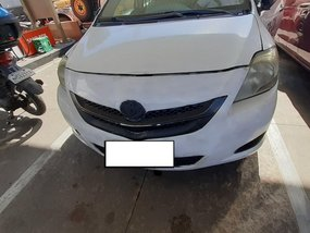 2012 Toyota Vios for sale in Mandaluong