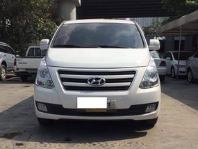 2016 Hyundai Grand Starex for sale in Makati