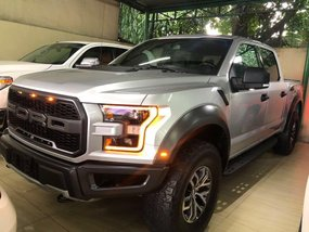 2020 Ford F-150 for sale in Quezon City